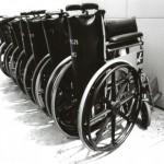 支援費制度を考える。障害施策の転換点、障害福祉における介護保険?