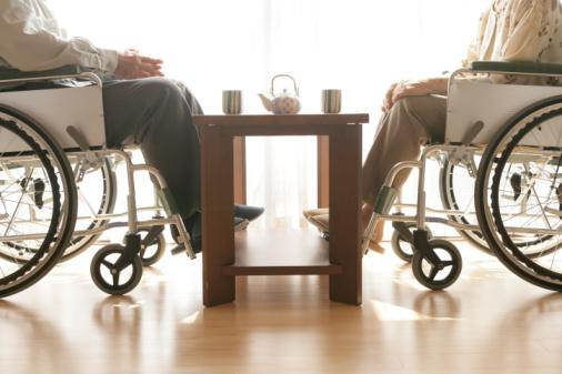 介護報酬改定の影響は