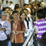 インドネシアからの外国人介護労働者受け入れへ