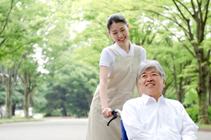 報酬改定による在宅介護への影響は