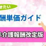 介護報酬単価ガイド(平成30年改定版)